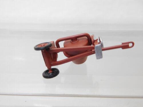 Eso-25 hormigón//mezcladora h:ca.22mm metallguß muy buen estado