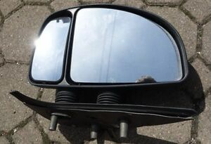 Spiegel Peugeot Boxer : Typ 230 peugeot boxer 2 5 tdi fiat ducato spiegel außenspiegel