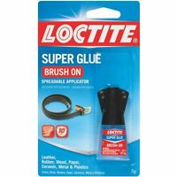 Loctite Brush On Super Glue