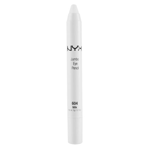 NYX Jumbo Eye Pencil - MILK (JEP604)