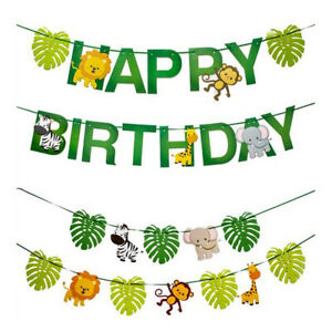 5m-Cartoon-Jungle-Animals-Leaves-Happy-Birthday-Banner-Festival-Party-Decor