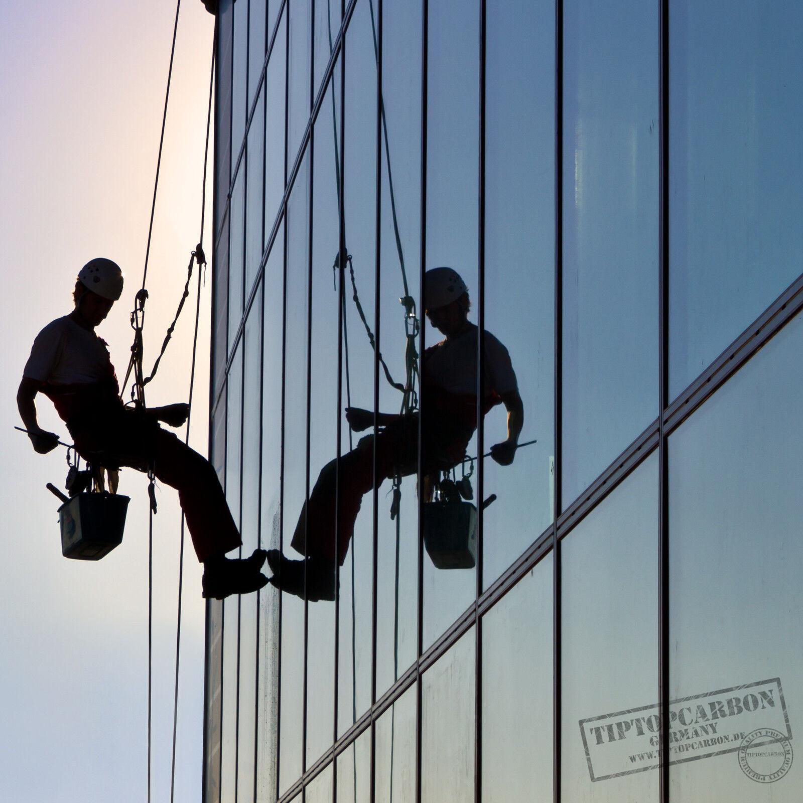 m² Spiegelfolie Silber Tönungsfolie Fenster Folie UV Schutz Fensterfolie