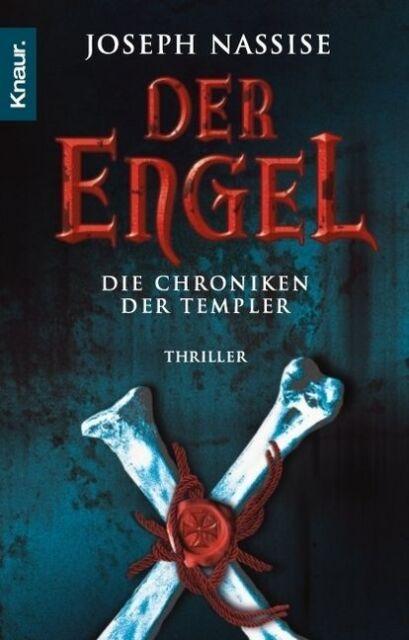 Der Engel von Joseph Nassise (2007, Taschenbuch)