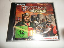 PC  Stronghold: Crusader - Extreme