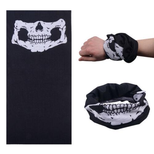 Neck Gaiter Balaclava Neckerchief Bandana Headband Face Mask Sun Mask