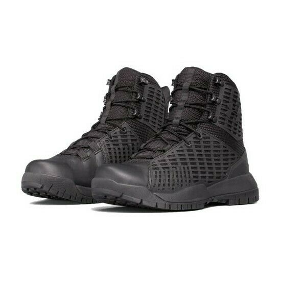 Tactical Boots - Size 6.5