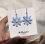 Bohemia-Women-Vintage-Dangle-Earrings-Feather-Tassel-Big-Drop-Earring-Jewelry miniature 25