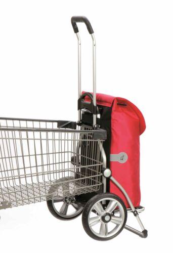 Andersen royal cabas senta alu achat-trolley achat-roller panier