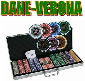SET-Professionale-POKER-500-Fiches-Chip-ULTIMATE-POKER-MS-12gr