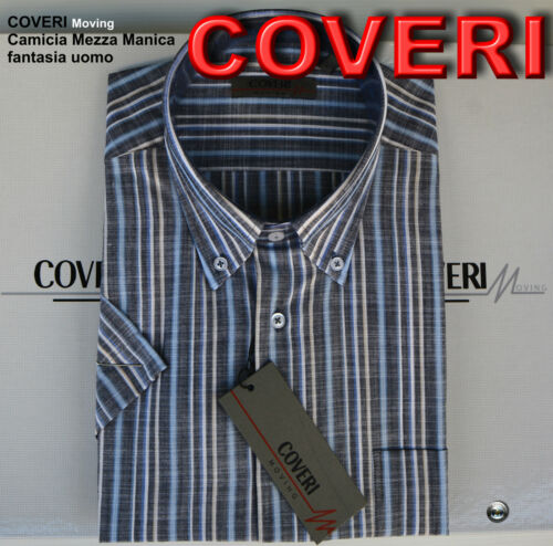 Xl Cotone Varianti 2 Coveri M Xxl Manica L Camicia Mezza 8aUqgg