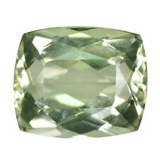 9.36Ct AMAZING RARE ! STUNNING FIRE 100% NATURAL LUSTROUS HELIODOR GREEN BERYL