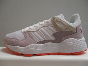 Details about adidas Crazy Chaos Ladies Trainers UK 7 US 8.5 EUR 40.2/3 REF 7059