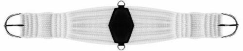 Showman Western Roper Style String Girth w// Diamond Center
