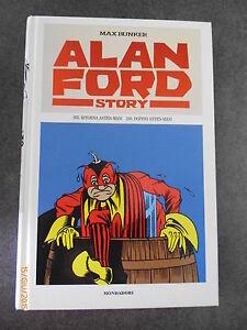 ALAN-FORD-STORY-n-133-contiene-i-nn-265-e-266-MONDADORI-CARTONATO-NUOVO