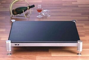 VTI-BL404-01-AudioPhile-Amplifier-Amp-Stand-Brand-New