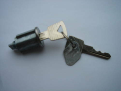 60 61 Starliner Ignition Switch Cylinder NEW