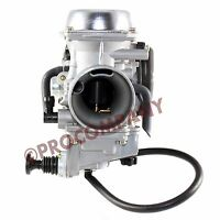 Honda Rancher 350 Carburetor Trx350te Trx350tm 2000-2006 4 Stroke Engines