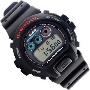 Casio-DW-6900-1V-Mens-G-SHOCK-Digital-Divers-Watch-200M-WR-4-Alarms-Resin-New