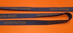 Genuine-LOUIS-VUITTON-77cm-Ribbon-LUXURY-Home