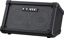 Roland Cube Street Battery Powered Portable Amplifier