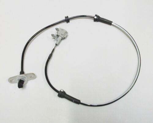 05//2005-2015 Arrière R//H anti-dérapant capteur ABS pour Nissan Navara D40 Pick Up 2.5DCi