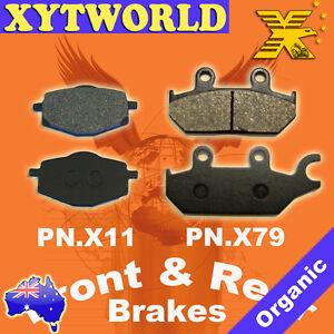 Front-Rear-Brake-Pads-Yamaha-XT600-XT-600-E-1992-2003