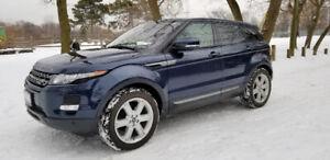 2013 Land Rover Evoque - 70,000 km - **Below Market Price**