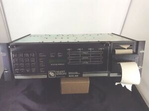 Silent-Knight-9000-Digital-Alarm-System-Monitoring-Receiver-Printer