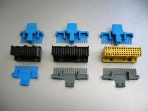 90 92 tpi 1227730 ecm computer wiring harness connectors ebayimage is loading 90 92 tpi 1227730 ecm computer wiring harness