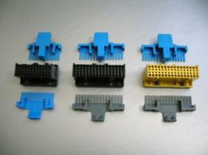 Terrific 90 92 Tpi 1227730 Ecm Computer Wiring Harness Connectors Ebay Wiring 101 Akebretraxxcnl
