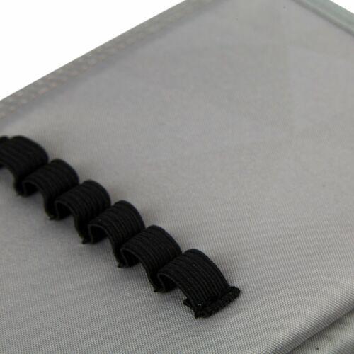 Satch Zubehör Schlamperbox Carbon Black *NEU*