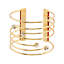 Punk-Women-Ladies-Gold-Plated-Hollow-Open-Wide-Bangle-Cuff-Bracelet-Jewelry-Gift thumbnail 22