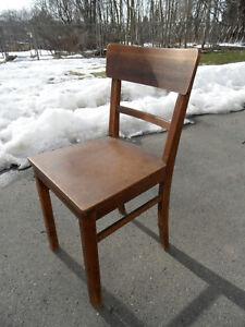 JKüchenstuhl 30er Designklassiker Frankfurter Stuhl Bauhaus nwOPk0N8XZ