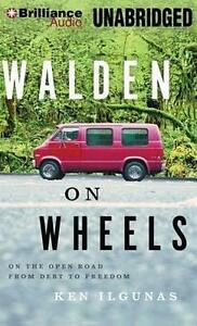 Walden-on-Wheels-On-the-Open-Road-from-Debt-to-Freedom-by-Ilgunas-Ken-NEW-Boo