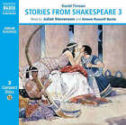 Stories from Shakespeare: No. 3 by David Timson (CD-Audio, 2008)