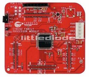 PSoC-4200-Family-Processor-Module-Kit