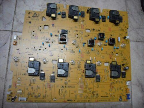 Genuine Brother  HL-L8250 HL-L8350 High Voltage Power Supply LV1127001 New