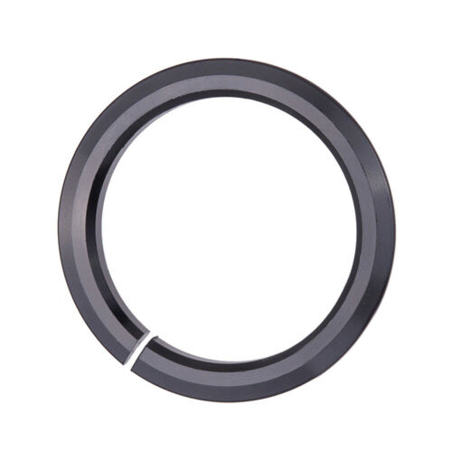 Bicycle Tapered Fork Open Crown Race Replacement Headset Base Ring f// 1.5/'/' Fork