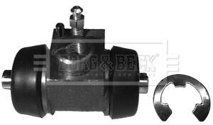 BORG-amp-BECK-Roue-Cylindre-De-Frein-BBW1539-Brand-new-genuine-Garantie-5-an