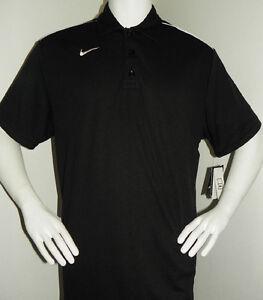 NEW Nike Golf Tennis Dri FIT Mens Classic Polo Shirt Lightweight ... 30053cb18f758