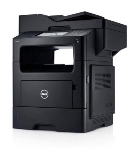 Ricoh SP 330SFN Laser Multifunction C//F//P//S Monochrome Plain Paper Printer