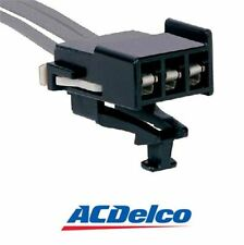 ACDelco PT2535 GM Original Equipment Black Multi-Purpose Pigtail