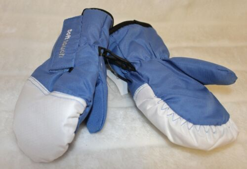 Thermo Fäustlinge Fausthandschuhe Gr 1 2 3  Handschuhe Winter NEU