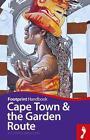 Cape Town & Garden Route Handbook von Lizzie Williams (2015, Taschenbuch)