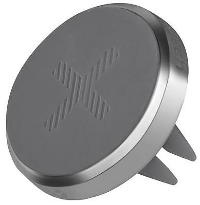 N Logitech [+] trip Universal air vent mount One-Touch Smartphone Car Mount