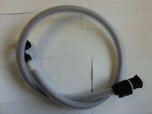 la meilleure attitude d8a21 57f60 Détails sur 1523396206 Tuyau d'arrivée d'eau Aqua-Control pour  lave-vaisselle IKEA