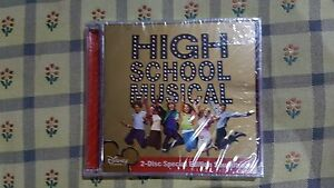 Various Artist - High School Musical - 2 Disc Special Edition - Sealed