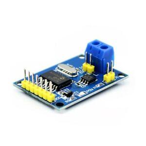 1pcs-MCP2515-CAN-Bus-Module-TJA1050-Receiver-SPI-Module-For-Arduino