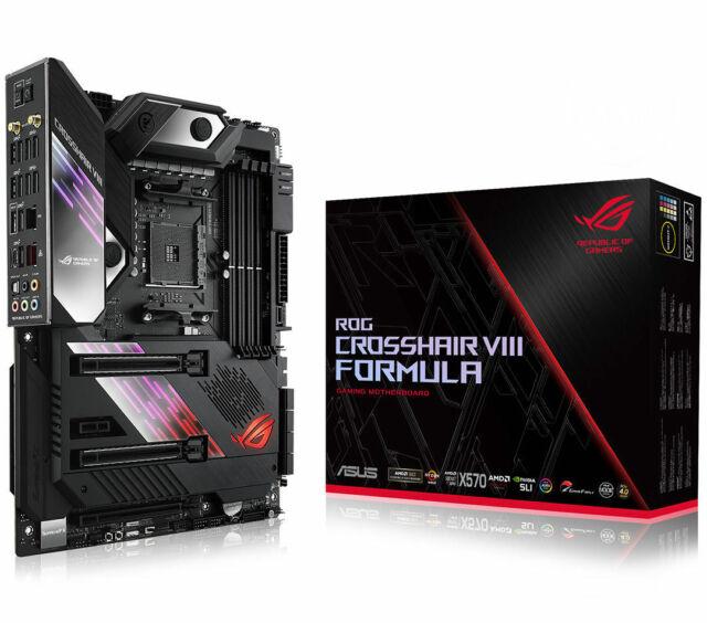 ASUS ROG Crosshair VIII Formula Motherboard