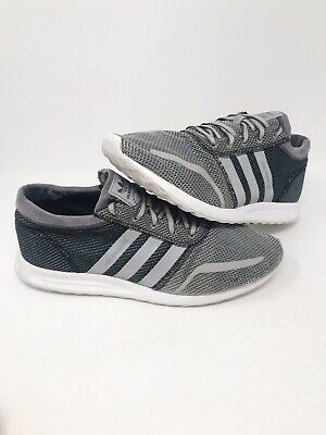 adidas Originals Footwear Los Angeles Trainers Solid Grey